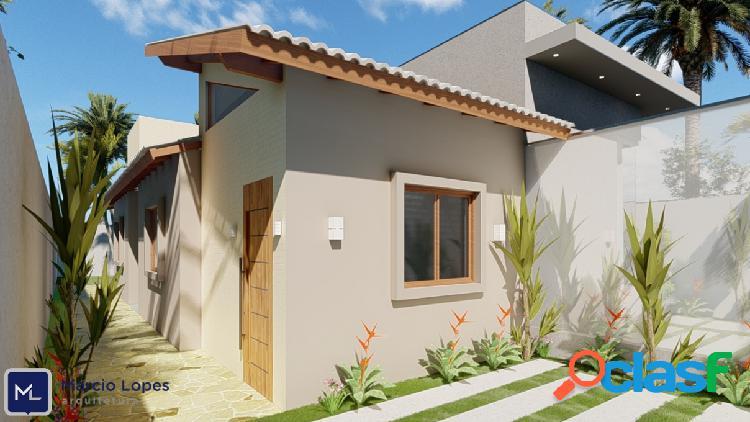 Casa para financiamento - financiamento - caraguatatuba - sp - recanto do sol