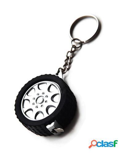 Chaveiro trena pneu promocional