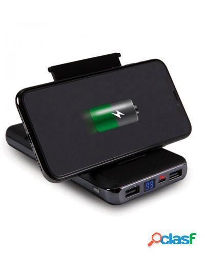 Carregador para celular personalizado