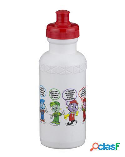 Squeeze plastico 500 ml
