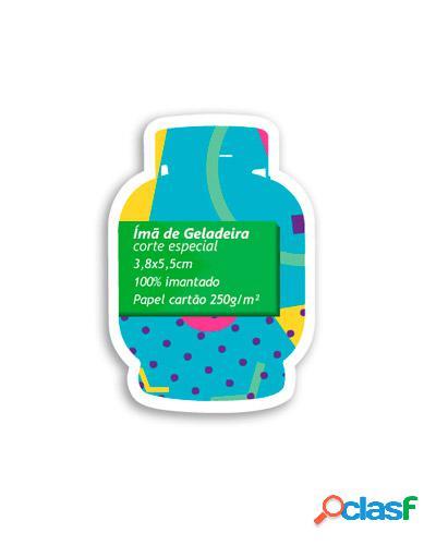 Imãs personalizados para brindes