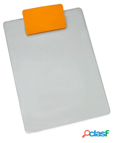 Prancheta acrilica personalizada