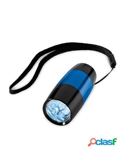 lanterna led aluminio para brindes