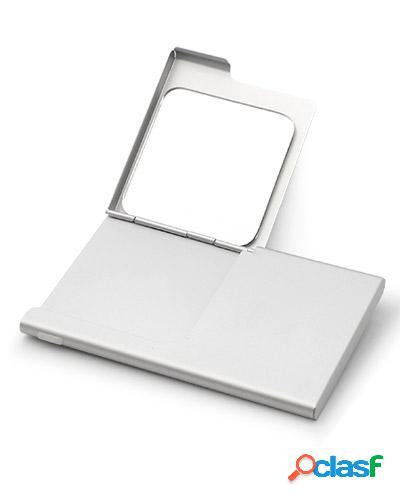 Porta cartão feminino personalizado