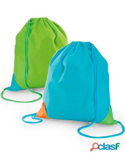 Bolsa saco personalizada