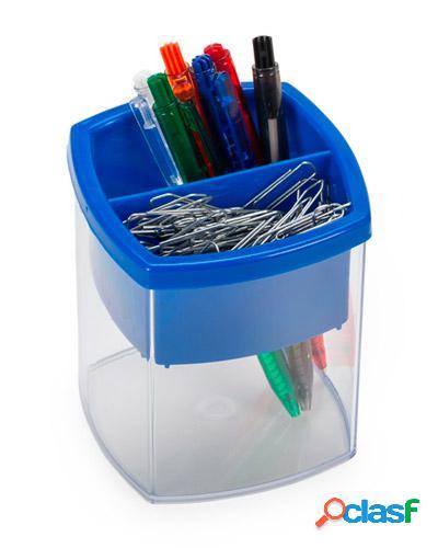 Porta caneta para escritorio personalizado