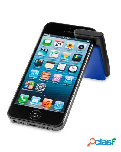 Porta celular de mesa personalizado