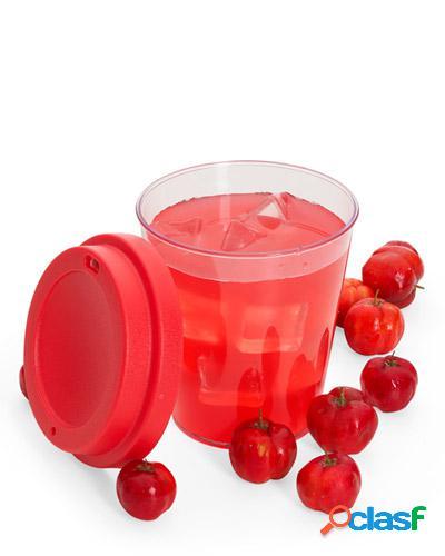 copo de suco personalizado