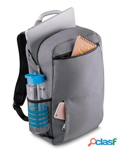 mochila nylon para notebook personalizada