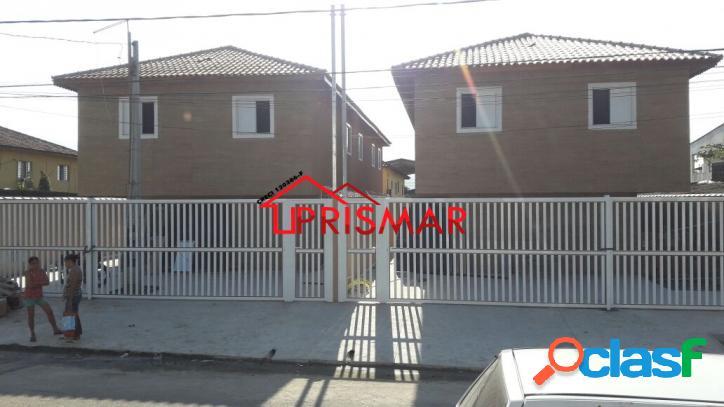 Casas novas em são vicente 2 dormitorios japuí