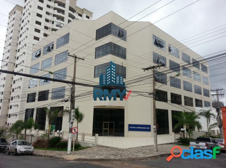 Centro empresarial rm
