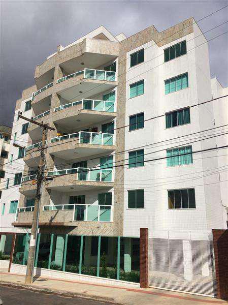 Apartamento, diamante, 3 quartos, 2 vagas, 1 suíte
