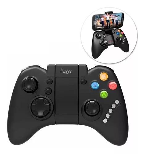 Controle cel joystick ipega game xbox android iphone pc jogo