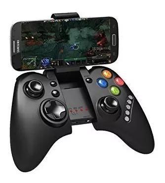 Controle joystick ipega 9021 jogar pc iphone celular android