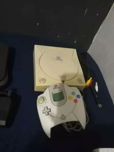 Dreamcast completo