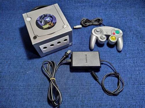 Gamecube platinum pok