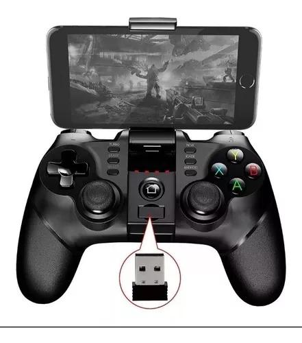 Joystick ps3 pc android ípega pg-9076 jogos celular ff