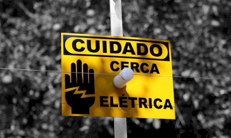 Manutenção de cerca elétrica jabaquara