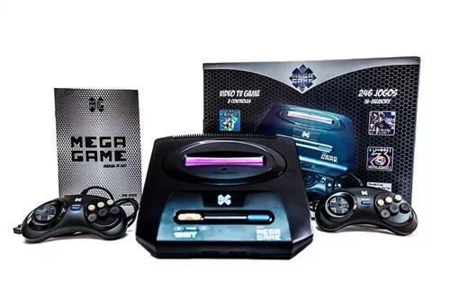 Mega game 123 jogos na m
