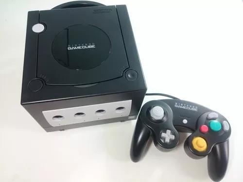 Nintendo gamecube destravado