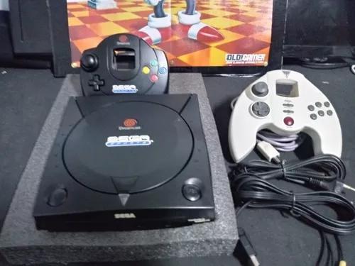 Sega dreamcast sports