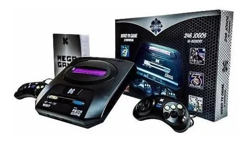 Sega - mega game (classico)