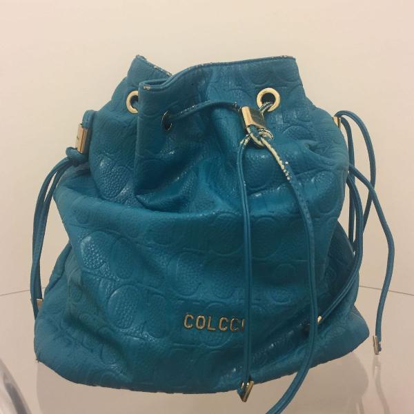 Bolsa saco colcci