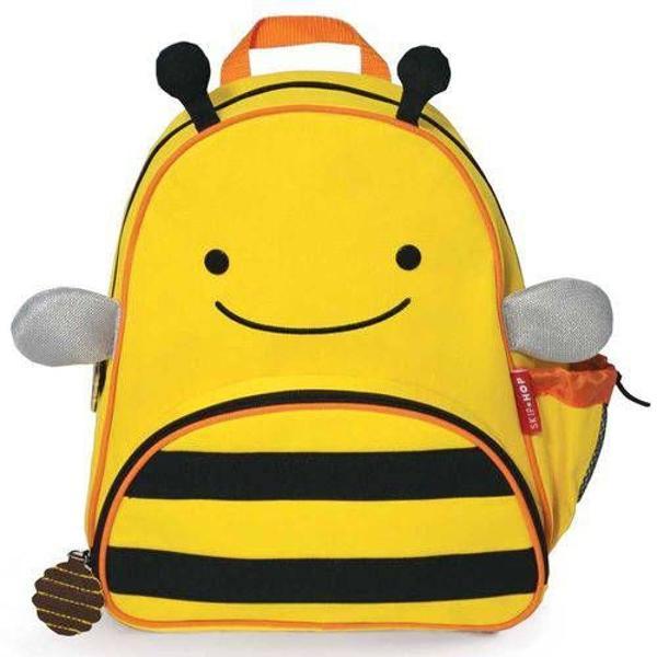 Mochila abelha skip hop