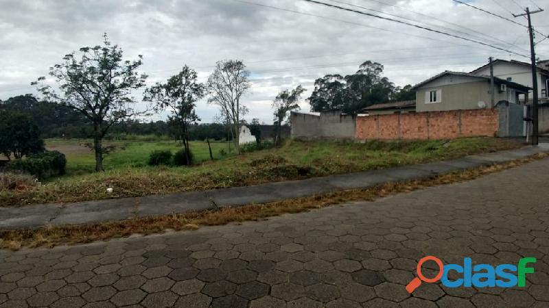 Terreno a venda bairro bosque do repouso criciúma