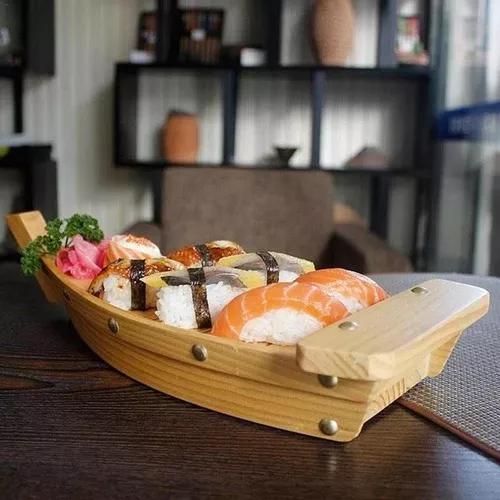 Apostila aprenda tudo sobre culinária japonesa sushi