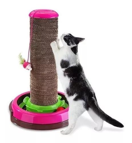 Brinquedo gato interativo 3