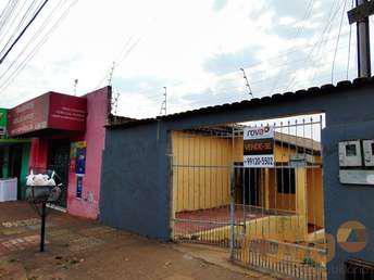 Casa com 2 quartos à venda no bairro jardim novo mundo