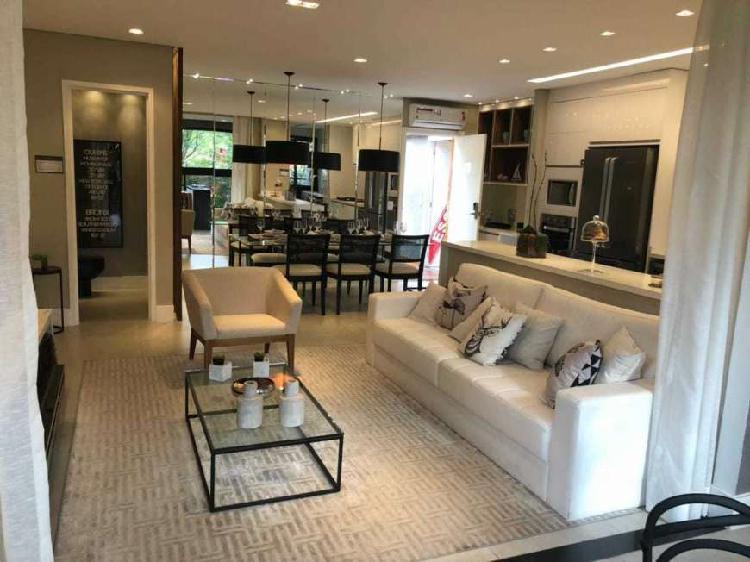 Casa com 3 quartos à venda, 115 m² por r$ 550.000 cod.