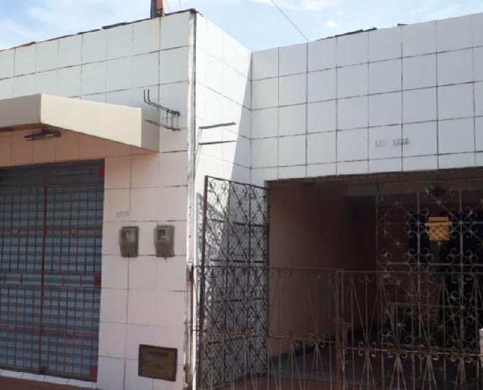 Casa em nazaré - 34 - 131m² - ponto comercial
