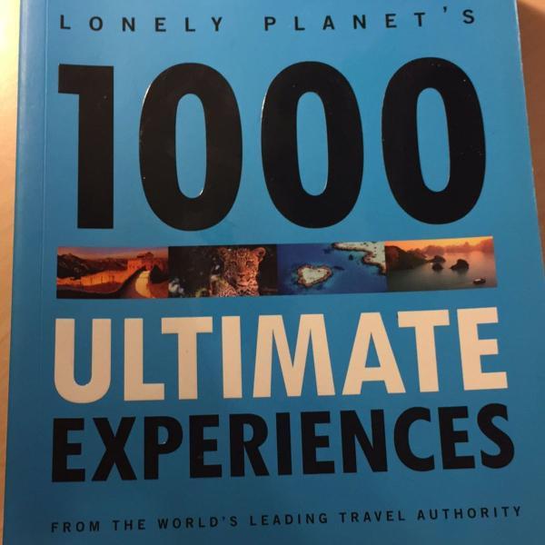Dicas viagem lonely planet