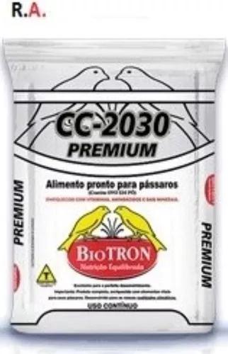Farinhada cc 2030 pr