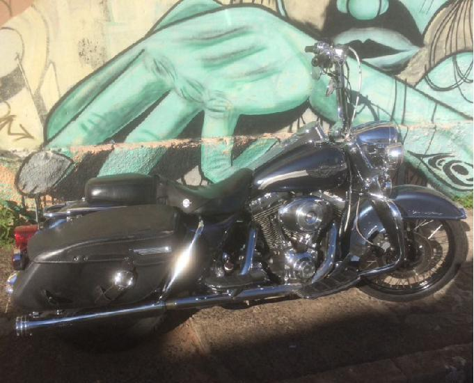 Harley davidson road king 2003