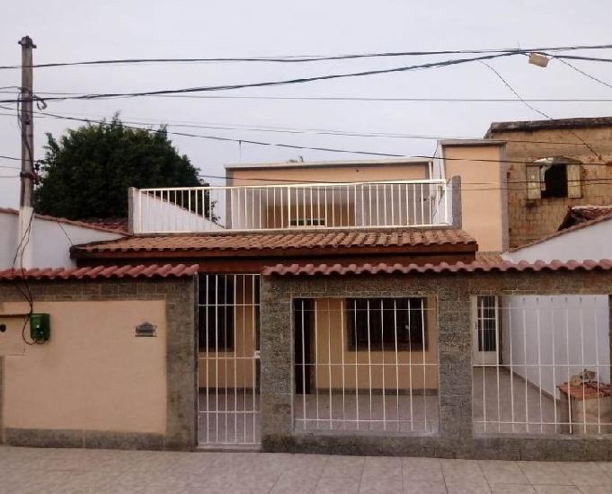 Linda casa bairro posse, rua f, próx ao esplanada