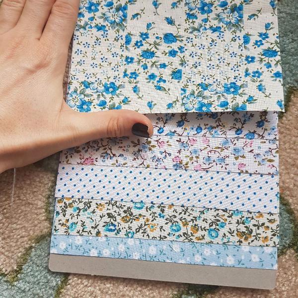 Tecidos adesivos <3
