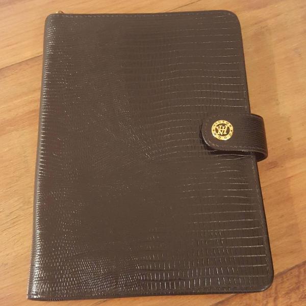 Porta tablet/agenda/caderno