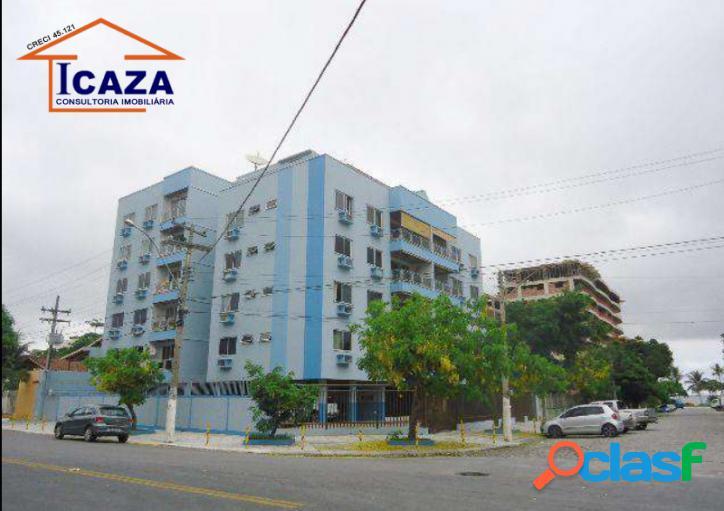 Excelente apartamento prox. centro de araruama
