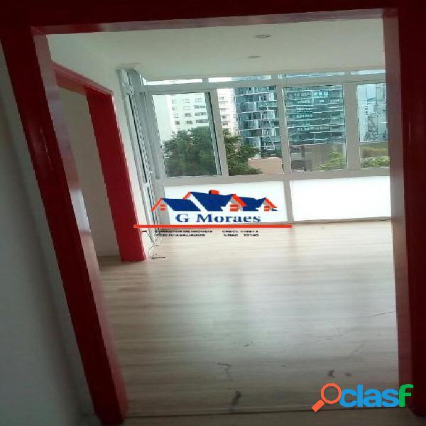 Conjunto comercial locação / venda avenida paulista - metrô