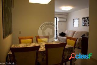 Apartamento 86m², 3 quartos, 1 suíte, pinto guedes - tijuca