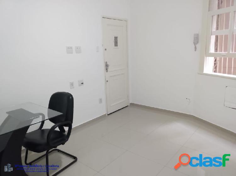 Apartamento sala/quarto a venda, rua guilherme marconi bairro de fátima
