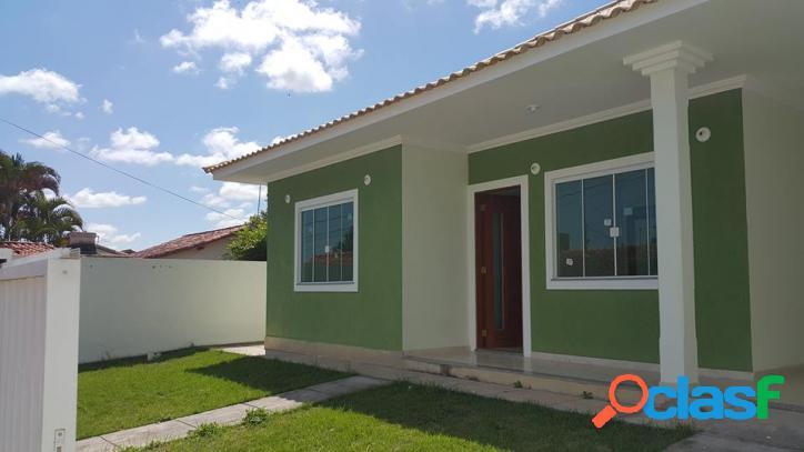Casa em excelente bairro de Araruama, Vila Capri!