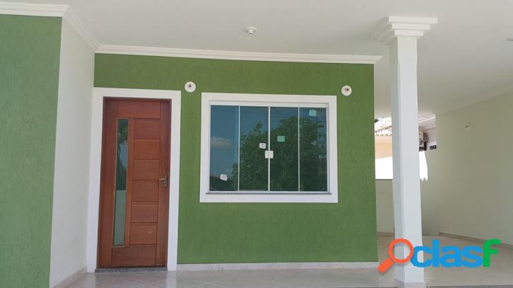 Casa em excelente bairro de Araruama, Vila Capri! 2