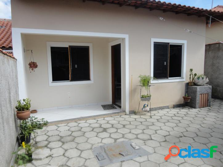 Casa linear em Itatiquara