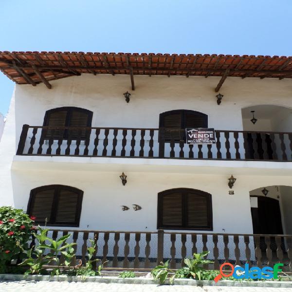 Apartamento para venda em Praia Sêca - Araruama - RJ.