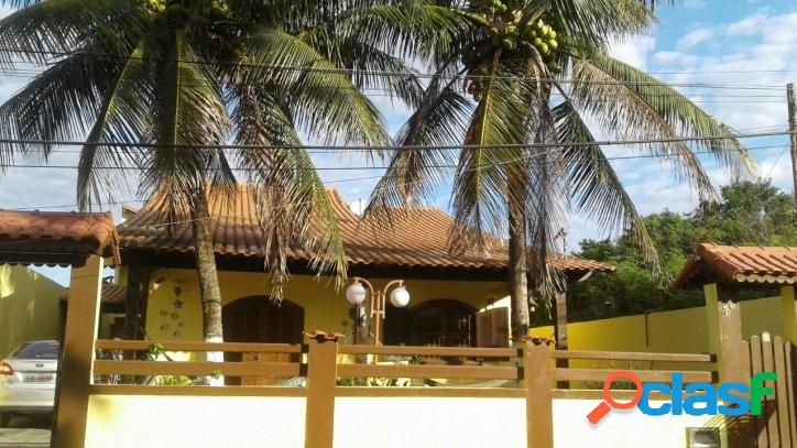 Casa ao lado da Lagoa em Praia Seca 2