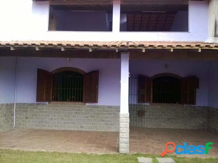 Casa para venda com 110 metros quadrados e 3 quartos em praia sêca - araruama - rj.